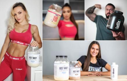 Jak vybrat nejlepší protein na hubnutí?